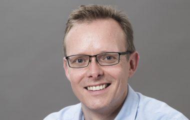 Daniel Piil Pedersen - Kiropraktor Lyngby