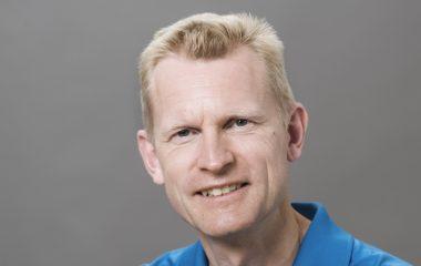 Kent Højer – Kiropraktor Lyngby
