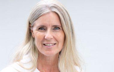 Jeanne Drejer – Massør hos Kiropraktor Lyngby